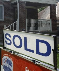After the worst crisis since the Great Depression, the housing market has stabilized, according to data.