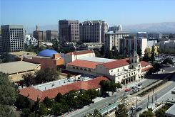 San Jose has given the go-ahead to negotiate the building of a $20 million biogas plant to turn waste into electricity.