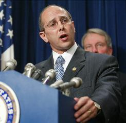 "Rep. Charles Boustany, R-La., a surgeon and a co-sponsor of the counseling bill, says these discussions are crucial between doctors and patients. He calls them ""good medical practice."""