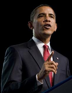 """""""In the United States, rules on charitable giving have made it harder for Muslims to fulfill their religious obligation. That is why I am committed to working with American Muslims to ensure that they can fulfill zakat,"""" President Obama said in June."""