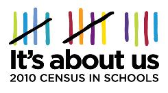 Part of the biggest Census outreach effort is targeting grade-school classrooms with kits, coloring books and other teaching aids that children can take home to Mom and Dad.