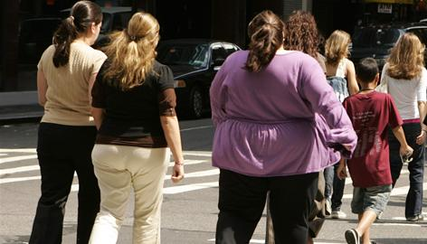 Extreme obesity can be disability at work - EU court adviser