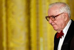 Supreme Court Justice John Paul Stevens, 89, joined the court in 1975 and is the second-oldest justice in the court's history.