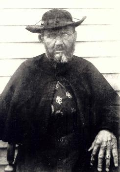 Father Damien died in 1889 at the leprosy settlement in Kalaupapa, Hawaii.