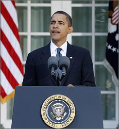 Obama speaks about winning the 2009 Nobel Peace Prize on Friday. He becomes the fourth current or former U.S. president to win the prize, after Theodore Roosevelt in 1906, Woodrow Wilson in 1919 and Jimmy Carter in 2002.