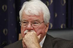 House labor committee Chairman George Miller wanted the GAO to examine the federal pension plan insurer, PBGC.