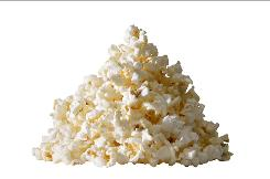"The Center for Science in the Public Interest calls a large-sized popcorn at Regal theaters ""the Godzilla of snacks."""