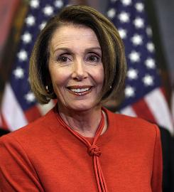 House Speaker Nancy Pelosi, D-Calif., ordered the payments posted online in June after a scandal erupted in Britain over members of Parliament billing taxpayers for such things as X-rated movies and gardening expenses.