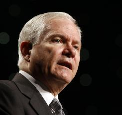 Defense Secretary Robert Gates ordered a high-level review of the military's senior mentor programs.