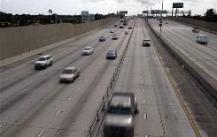 In the 10 months since high occupancy toll  lanes debut in Miami, the northbound express lanes have cut travel times and significantly increased travel speeds.
