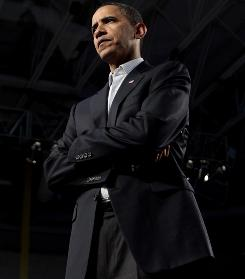 President Obama will call for a three-year freeze on most domestic spending, with exemptions for defense, homeland security and foreign aid as well as Medicare and Social Security.