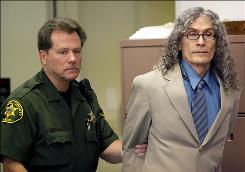 Rodney Alcala, a former death row inmate, represents himself in his third trial on charges of killing of a 12-year-old girl. Four additional victims have been added to the case.