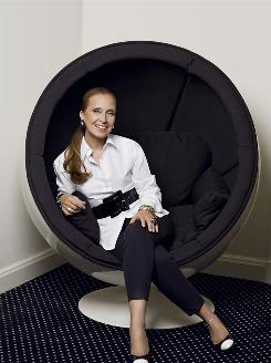 Danielle Steel's new book, Big Girl, is about a woman who has a lifelong struggle with her weight.