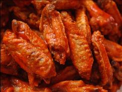 Chicken wings increasingly can be found everywhere from neighborhood bars and taverns to national franchises.