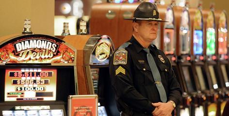 alabama casinos slots