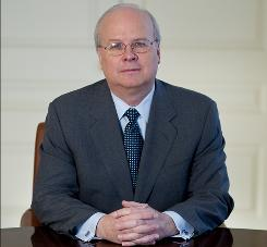 "Karl Rove, former top adviser to President George W. Bush, says President Obama ""has outsourced too much to Congress."""