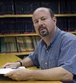 Penn State professor Michael Mann says there shouldn't be any doubt about the validity of climate change research.
