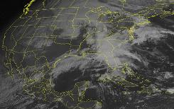 The nation's current weather satellite system is expected to wear out by the end of the decade.