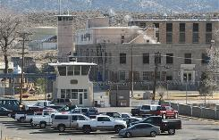 The 148-year-old Nevada State Prison requires three times as many guards per inmate as a modern prison.