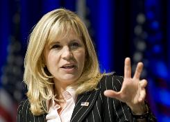 Keep America Safe board member Liz Cheney is among prominent Republicans involved with new conservative non-profits.