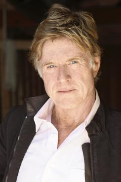 "Redford: ""A good story well told will always be the name of the game,"" he says."