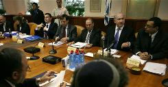 Israeli Prime Minister Benjamin Netanyahu said that Israel is ready to rejoin peace negotiations with the Palestinians.