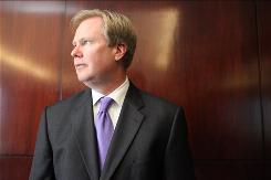 Mortgage banker Rodney Anderson, who works in Plano, Texas, hired a federal lobbyist to help resolve a problem with his clients' credit reports. Bills on the issue are working their way through the House and Senate.
