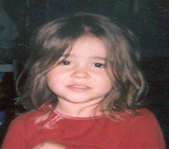 Alisa Maier, 4, was found alive late Tuesday at a suburban St. Louis car wash, 70 miles from her home.