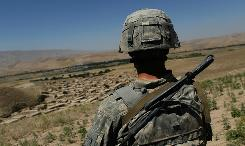 There were 32 confirmed or suspected suicides among soldiers in June, including 21 among active-duty troops and 11 among National Guard or Reserve forces, according to Army statistics.