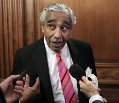 Ethics charges against Rep. Charles Rangel, D-N.Y., will be debated publicly on July 29. Proceedings are usually closed.