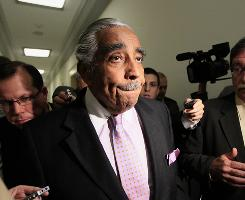 Rep. Charles rangel, who has been in office 40 years, says his lawyers will try to negotiate a deal so that he can avoid a lengthy trial.  The New York Democrat denies breaking House ethics rules.