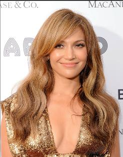Jennifer Lopez, seen here in New York in April, may be close to signing a deal to join Fox TV's hit singing contest American Idol as a judge.