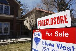 John Burns, CEO of John Burns Real Estate Consulting, a national housing market analyst based in Irvine, Calif., estimates that 6 million of the 8 million homeowners who are behind on their mortgages will lose their homes to lenders in the next two years.