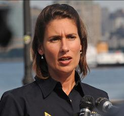 """Lives are being unnecessarily put at risk and lost,"" NTSB Chairman Debbie Hersman says."