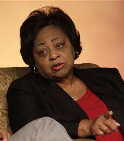 Shirley Sherrod has been offered a new position in the U.S. Department of Agriculture.
