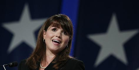 "Christine O'Donnell, the Republican nominee for Vice President Biden's old Senate seat, on Friday tells the Values Voter Summit she has ""toiled for years in the values movement."""
