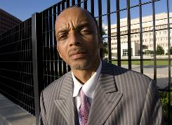 "Antonino ""Nino"" Lyons spent almost three years in jail before his case was thrown out because of prosecutorial misconduct."