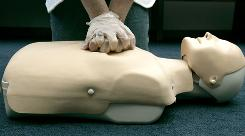 An analysis of 3,700 cardiac arrests published Friday in the journal 'Lancet' found that hands-only CPR saved 22% more lives than the conventional method.