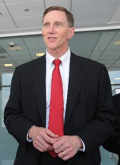 John Pistole became chief of the Transportation Security Administration in July.