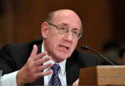 About 175,000 of people making claims can expect to see a check from the BP oil spill emergency fund, Kenneth Feinberg said Wednesday.