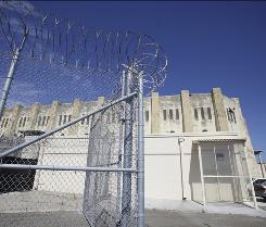California officials, backed by 18 states, are appealing an order by a special three-judge U.S. district court that would require the state to reduce prison overcrowding significantly to improve conditions.