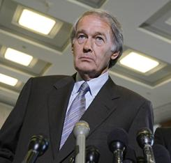 Rep. Ed Markey, D-Mass., asked Department of Homeland Security's inspector general to investigate the effectiveness of the TSA's X-ray inspection program for full-body scanners.