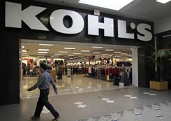 "Kohls provides senior execs with up to $50,000 in yearly supplemental health pay, a perk needed for ""competitive total rewards package that supports retention of key talent."""