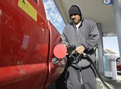 Slumping demand usually pushes gas prices lower from autumn to late February. However, the strengthening global economy, weaker dollar, rising overall commodity prices and surging energy demand overseas will likely continue propelling prices into spring.