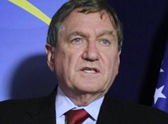 Richard Holbrooke, U.S. special representative for Afghanistan and Pakistan, is in critical condition at a Washington hospital after surgery to repair a tear in his aorta.