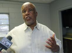 U.S. Rep. Bennie Thompson, D-Miss., wants to end exemptions.