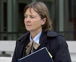 Judy Clarke is considered one of the nation's leading experts on death penalty cases.
