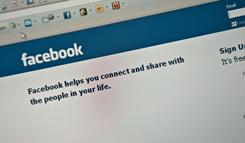 Facebook and agencies will work together to help find missing children.