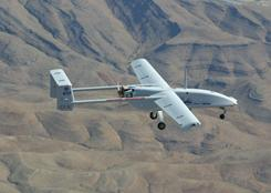 Unmanned aerial vehicles could become more commonly used in the U.S. for police surveillance.