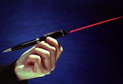 The number of reports of laser beams illuminating pilots increased dramatically in 2010, especially LAX, Phoenix, San Jose and Las Vegas.